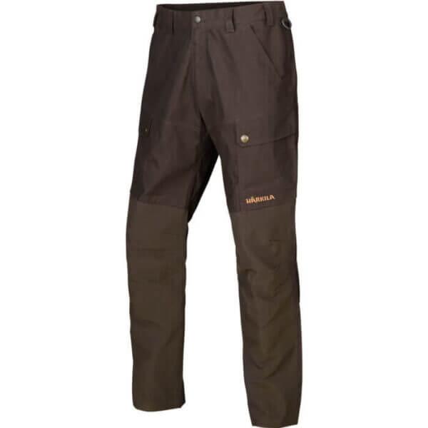 pantalones de caza menor resistentes de verano