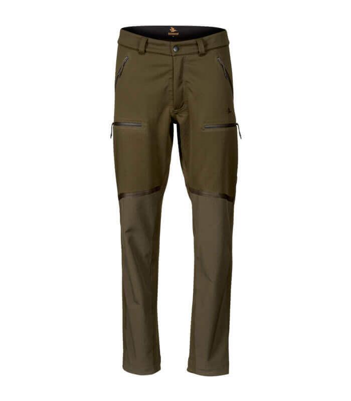 pantalones de caza impermeables