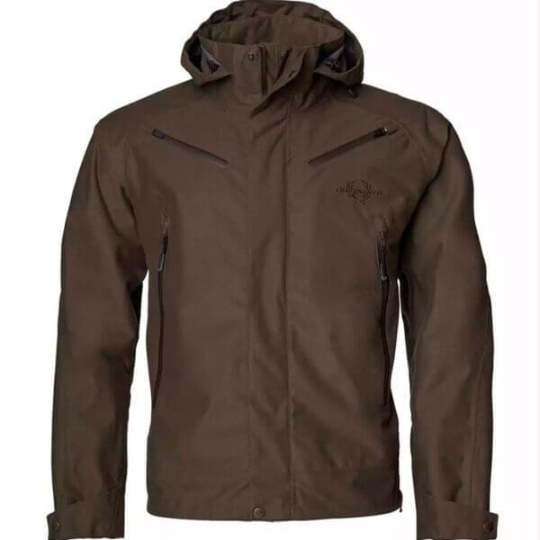 chaqueta de caza