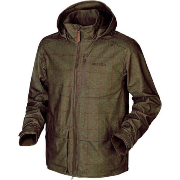 Stornoway active chaquet de caza