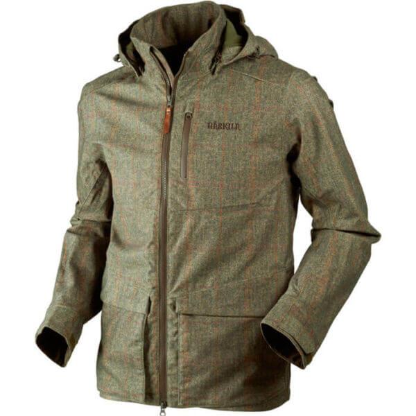 chaqueta de caza activa