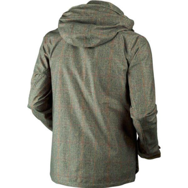 chaqueta de caza harkila