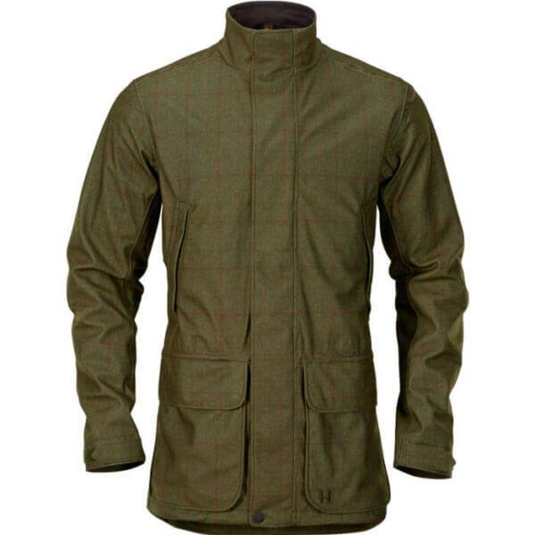 Stornoway chaqueta de caza impermeable