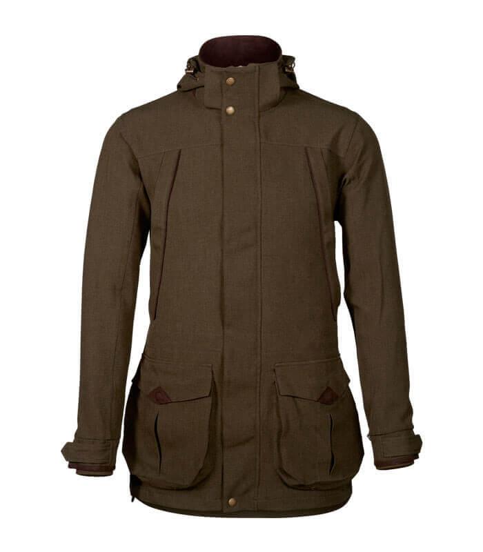 chaqueta woodcock de seeland