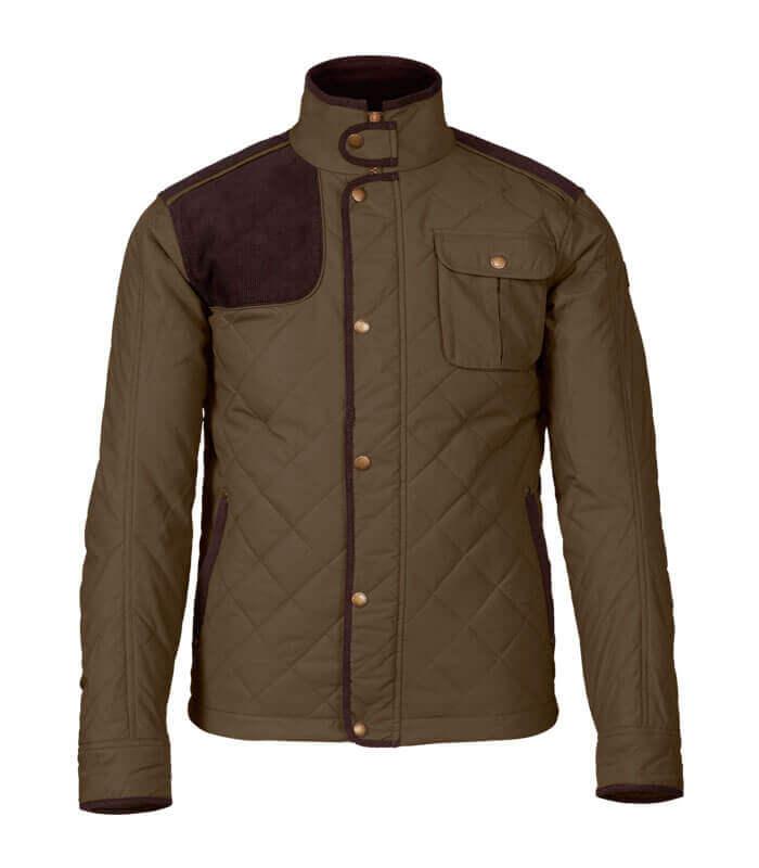 Woodcock Advanced chaqueta husky
