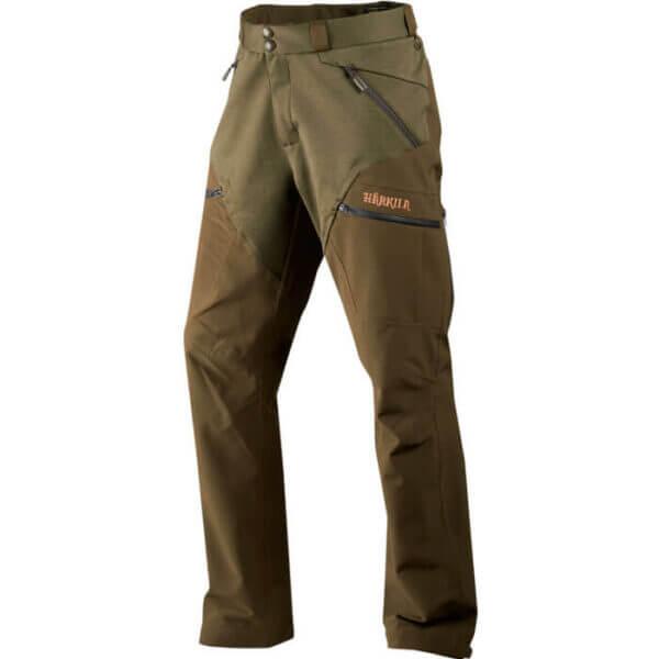 pantalones agnar de harkila