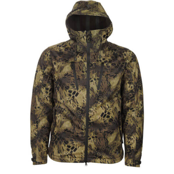hawker prym chaqueta caza arco