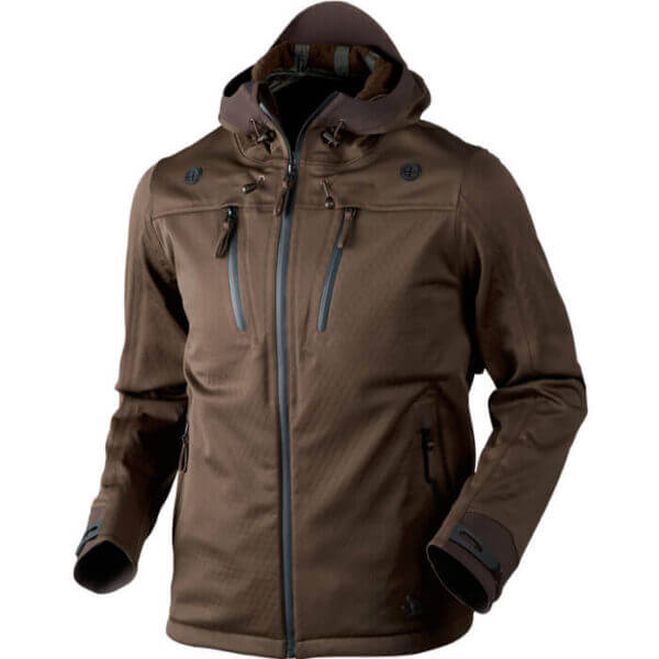 Hawker softshell impermeable de caza