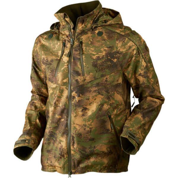 Lynx chaqueta cza harkila camuflaje rececho