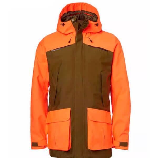 Noux chaqueta caza alta visibilidad chevalier