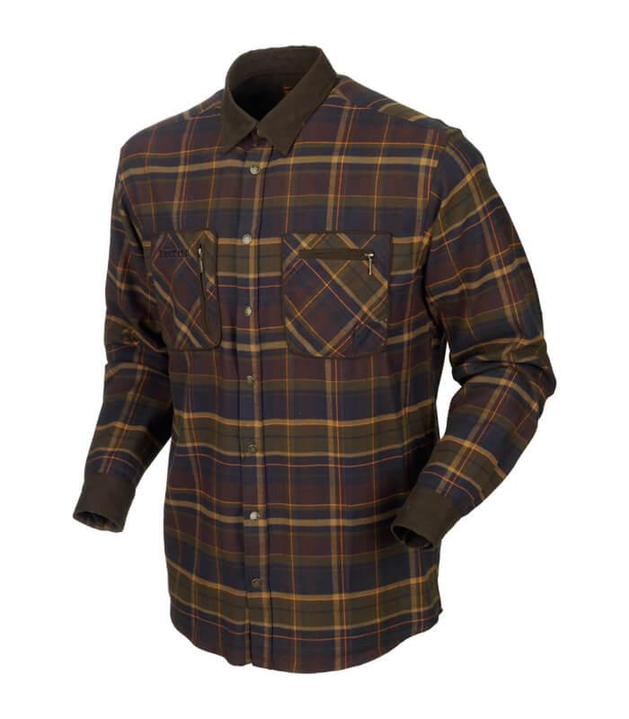 camisa de caza harkila turopadecaza