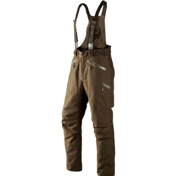visent pantalones caza frio extemo