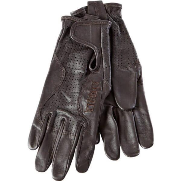 guantes de piel mujer