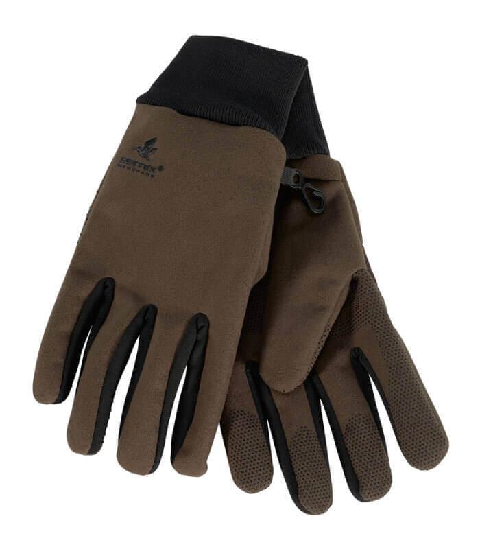 guantes de caza para frio extremo