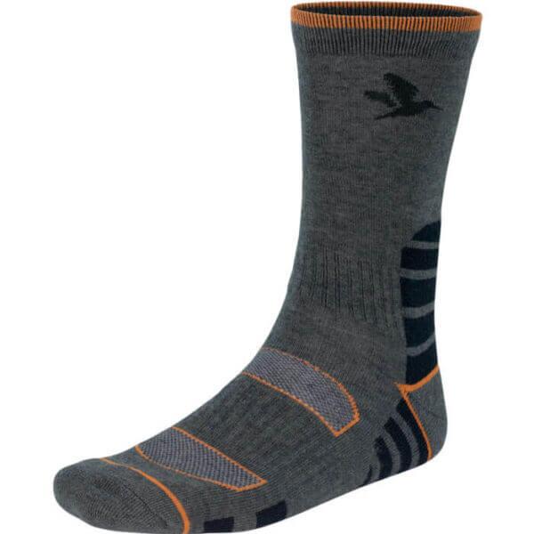 calcetines de lana transpirables