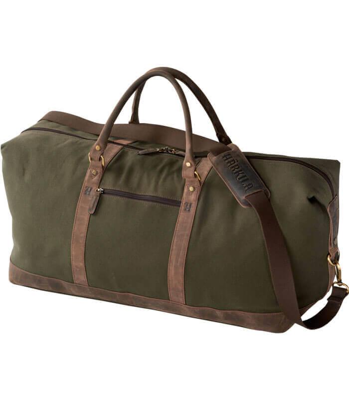 bolsa de viaje para el cazador