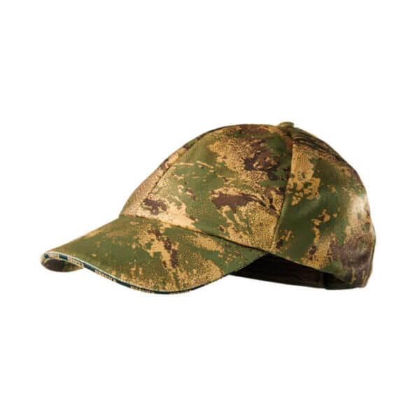gorra de caza de camuflaje