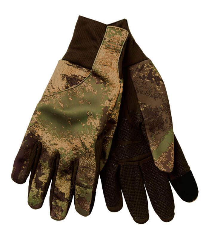 guantes para cazar
