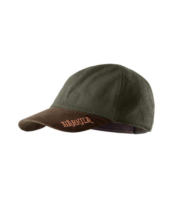 gorra de caza harkila