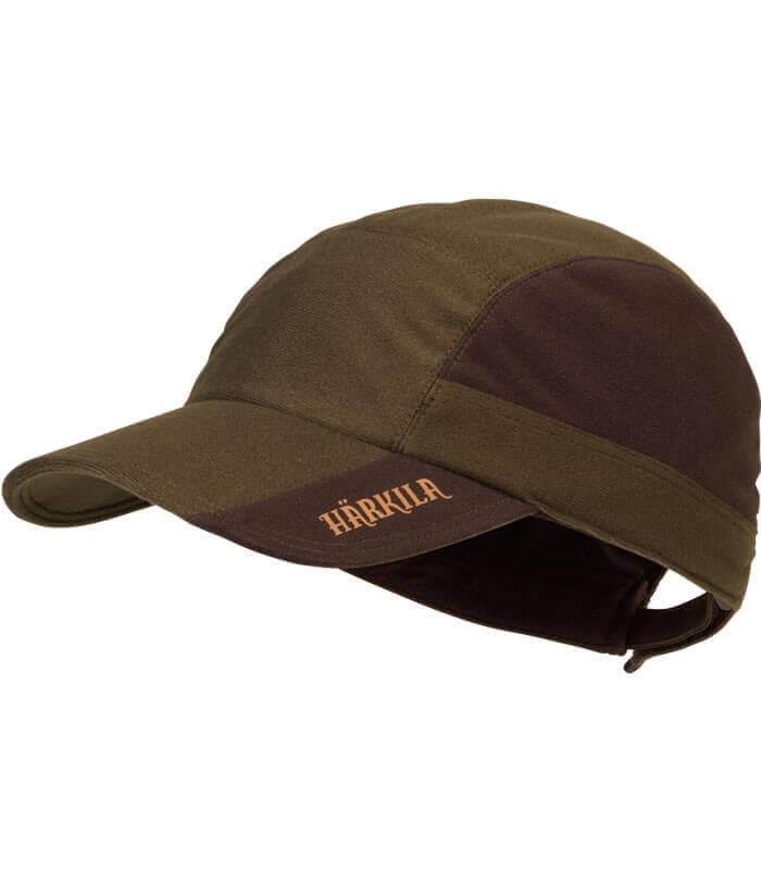 gorra de caza goretex