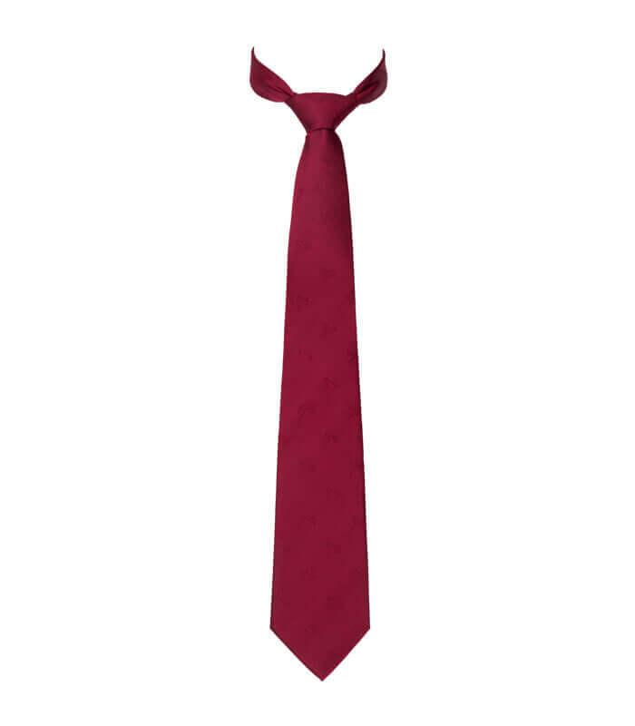 corbata seda faisan caza