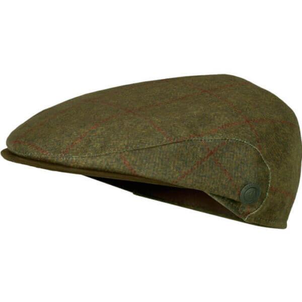 gorra inglesa de caza