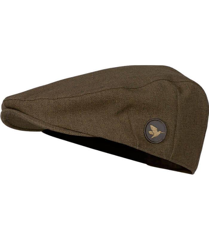 gorra de caza inglesa