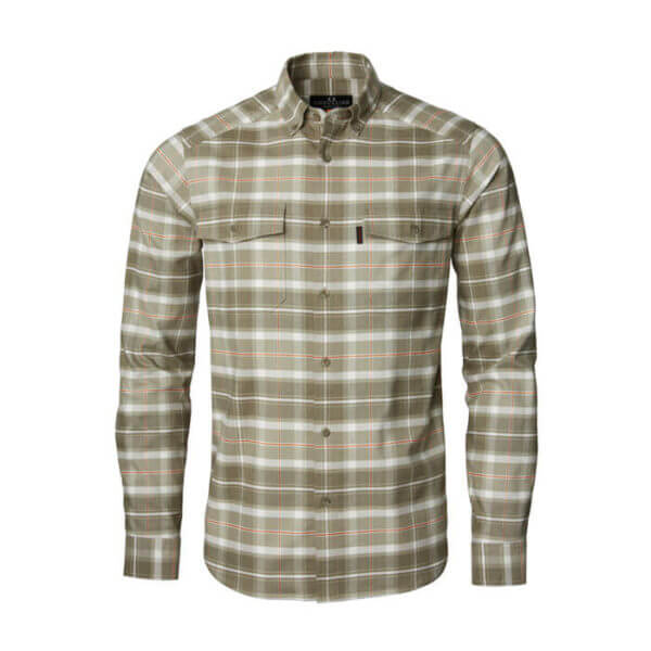 camisa de hombre campo caza