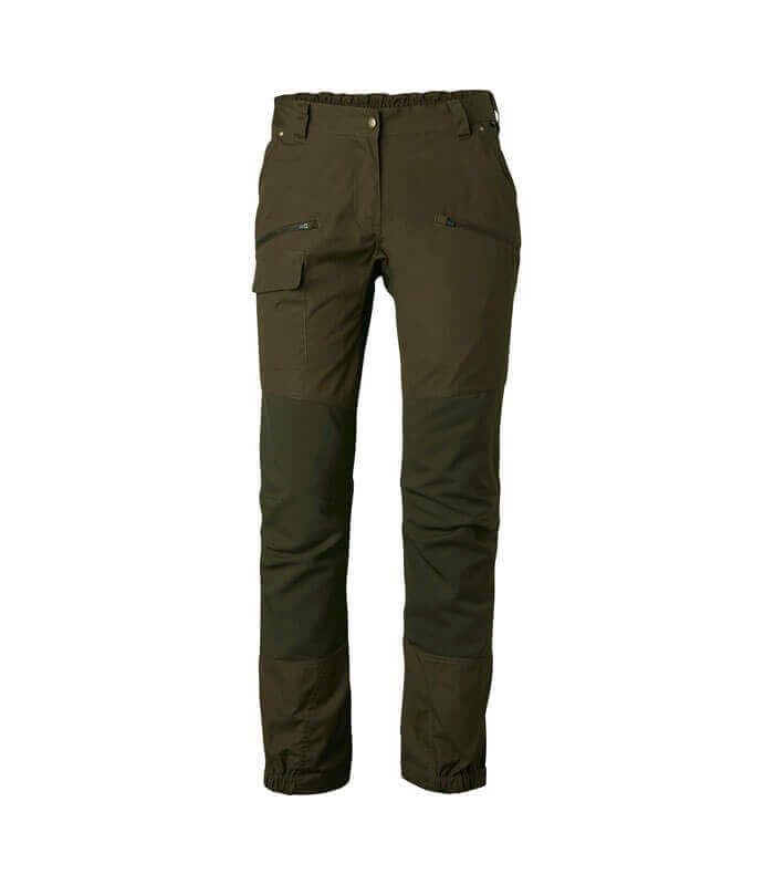pantalones de trekking mujer