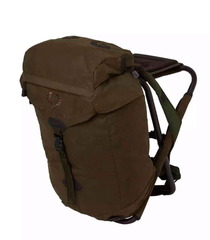 mochila de caza silla de puesto