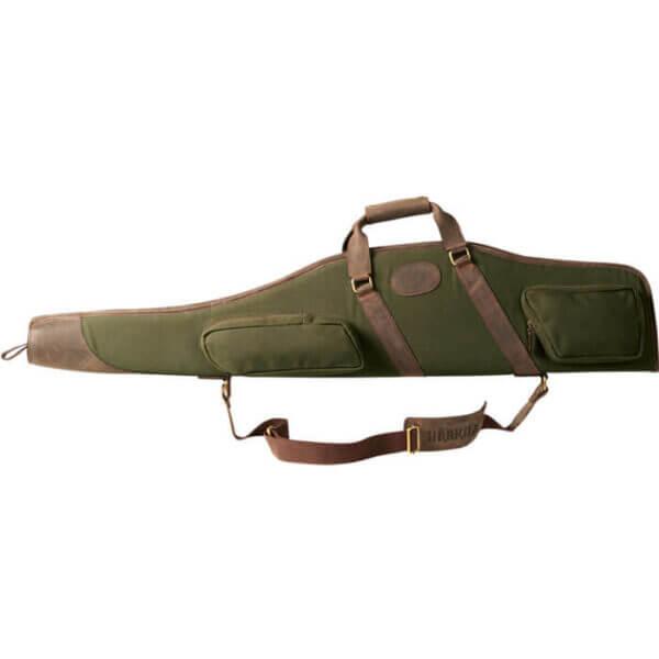 funda de rifle con bolsillos