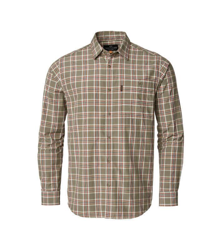 camisa de coolmax hombre