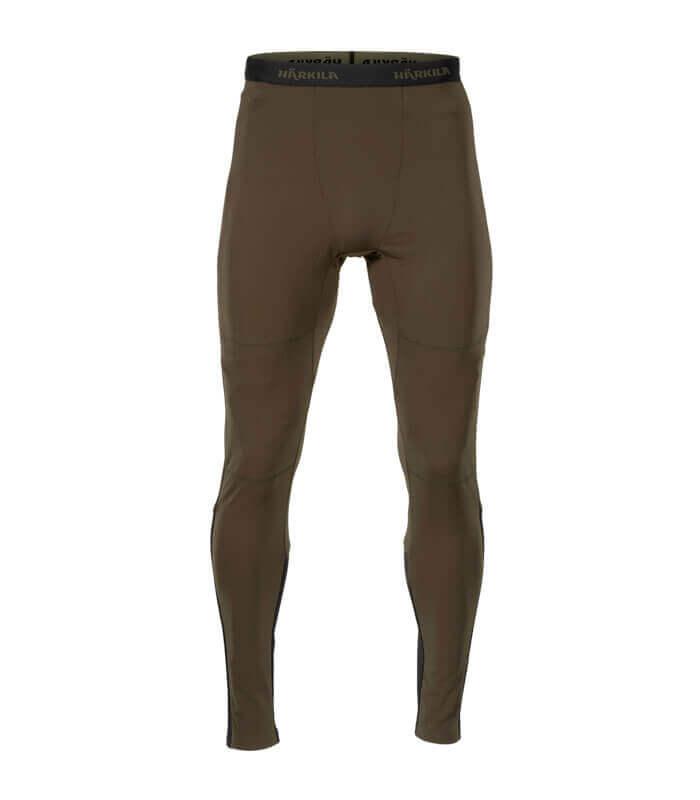 pantalones calefactables