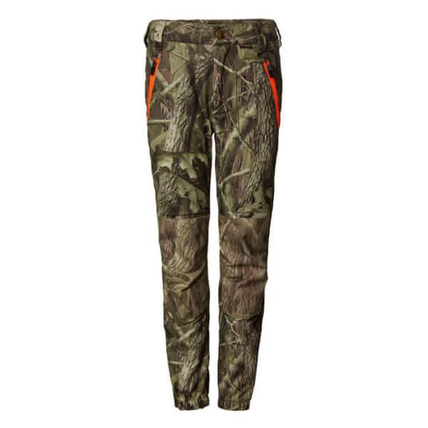 pantalon caza niño