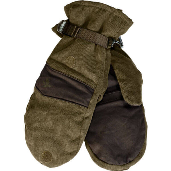 guantes de caza calientes para esperas frío extremo