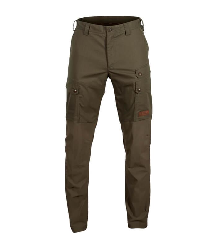 pantalones de caza de verano antiespinos