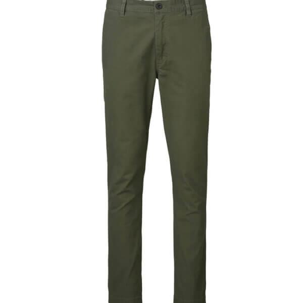 pantalon tipo chino algodon