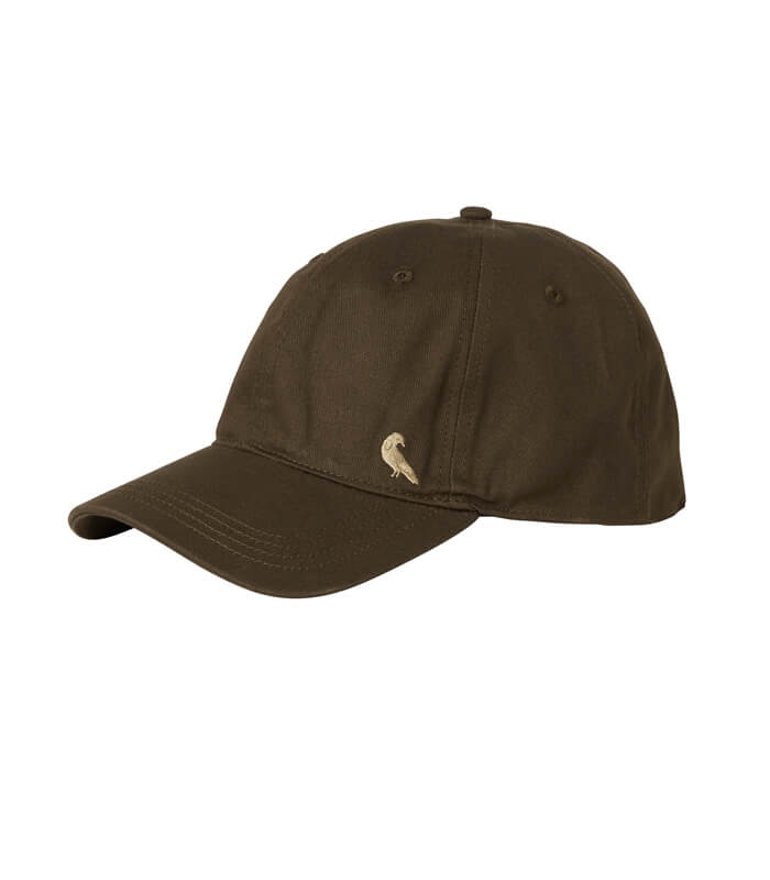 gorra de algodon