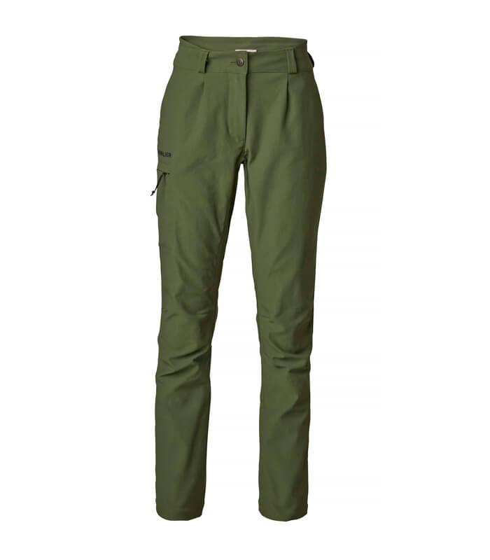 pantalones de caza y campo mujer