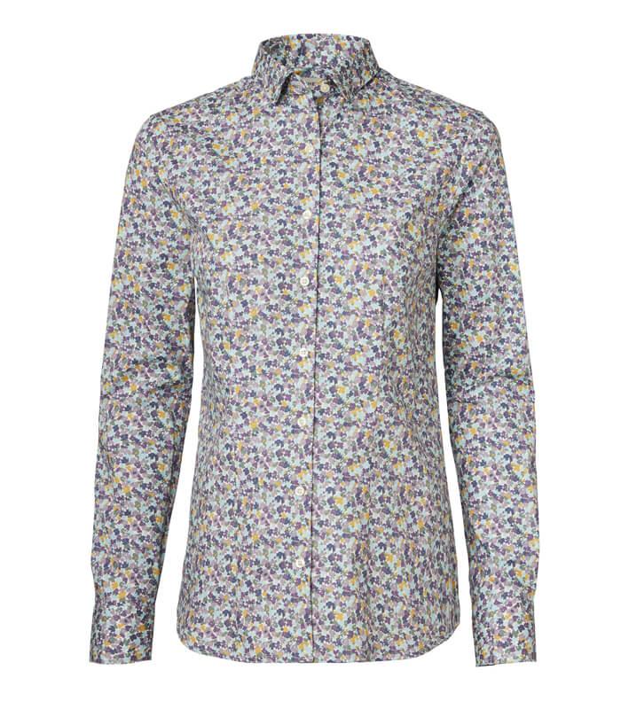 camisa de mujer chevalier