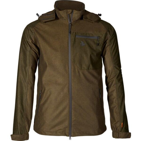 avail seeland chaqueta caza rececho impermeable ligera