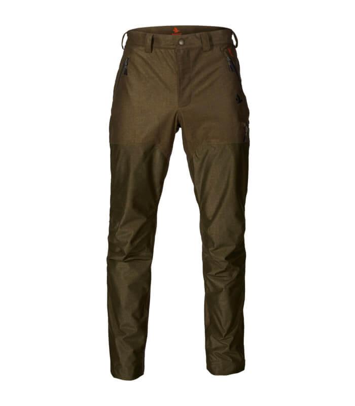 Pantalones caza seeland impermeables