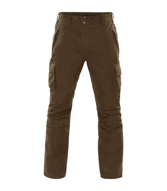 Driven Hunt HWS Insulated pantalones caza frio extremo harkila
