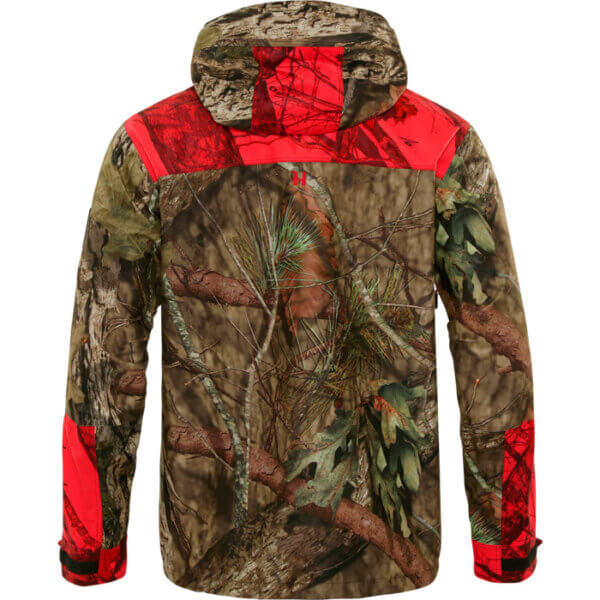 Moose Hunter 2.0 GTX chaqueta caza goretex harkila turopadecaza