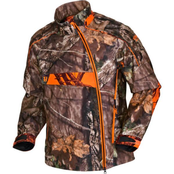 Moose Hunter HSP chaqueta naranja seguridad