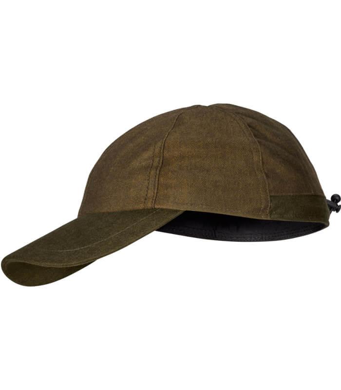 gorra de caza impermeable