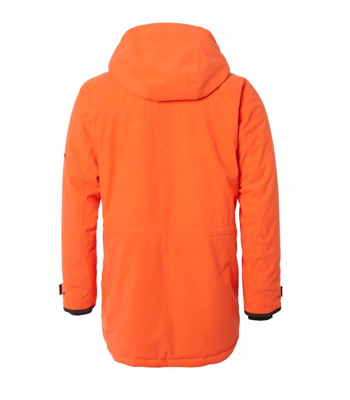 ropa de caza alta visibilidad