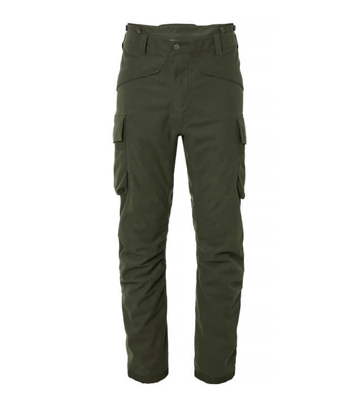 pantalones de caza impermeables calientes para cazar con frio