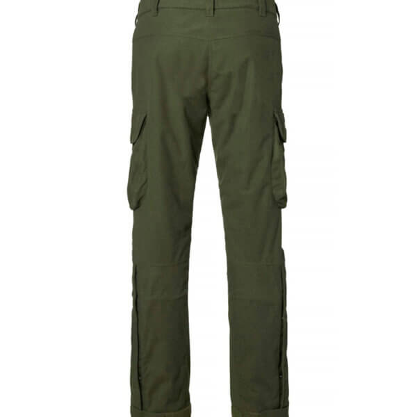 pantalones de caza de mujer para frio extremo