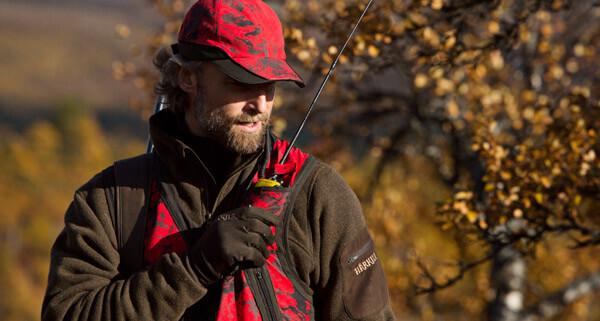 chalecos de caza mayor